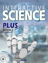 LW-Interactive Science Plus Student Book. 2(With Hybrid CD)