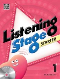 Listening Stage Starter. 1