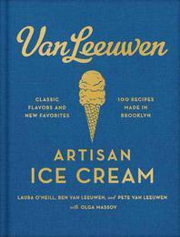 [해외]Van Leeuwen Artisan Ice Cream