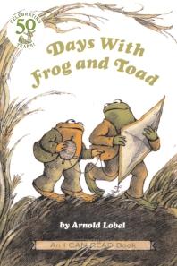 [해외]Days with Frog and Toad