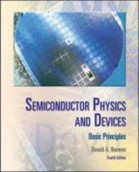 [해외]Semiconductor Physics and Devices