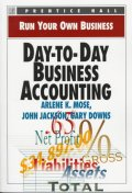 Day-to Day Business Accounting