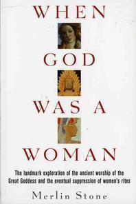 [해외]When God Was a Woman