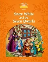 Classic Tales Level 5 : Snow White & 7 Dwarfs