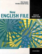 NEW ENGLISH FILE ADVANCED STUDENT S BOOK