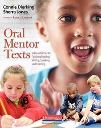 Oral Mentor Texts