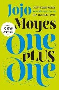 [해외]One Plus One (Hardcover)