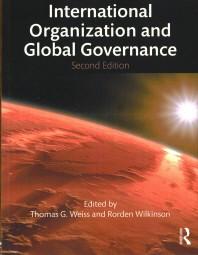 [해외]International Organization and Global Governance