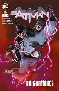 [해외]Batman Vol. 10
