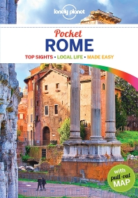 Lonely Planet Pocket Rome 5