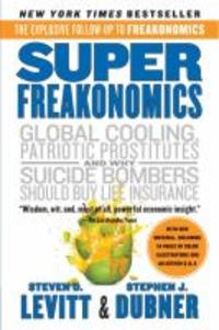 [해외]Superfreakonomics