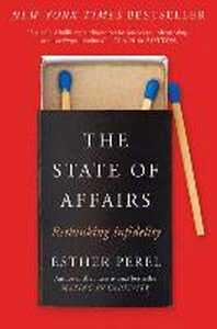 [해외]The State of Affairs (Hardcover)