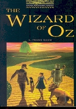 Wizard of Oz(Oxford Bookworms Library 1)
