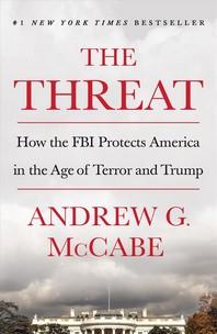 [해외]The Threat (Paperback)