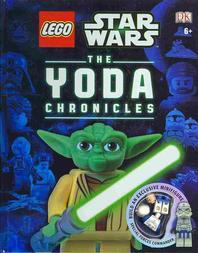 [해외]Lego Star Wars the Yoda Chronicles (Hardcover)