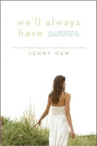 [해외]We'll Always Have Summer (Hardcover)