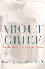 [해외]About Grief (Hardcover)