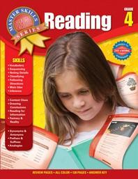 Reading Grade. 4