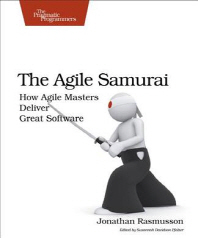 [해외]The Agile Samurai (Paperback)
