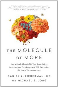 [해외]The Molecule of More