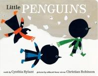 [해외]Little Penguins