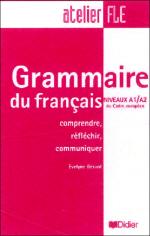 Grammaire du francais Niveau A1/A2 /새책수준 / ☞ 서고위치:SF 1   *[구매하시면 품절로 표기 됩니다]