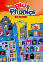 New Plus Phonics A Student Book(개정판)(Paperback)