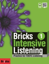 Bricks Intensive Listening. 1