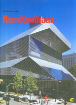 REM KOOLHASS