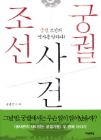 조선궁궐사건