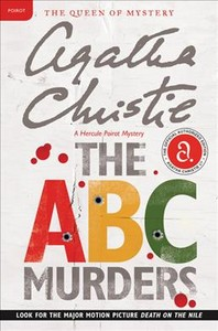 [해외]The ABC Murders (Paperback)