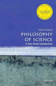 [해외]Philosophy of Science
