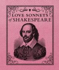 [해외]Love Sonnets of Shakespeare