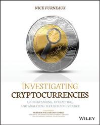 [해외]Investigating Cryptocurrencies (Paperback)