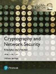 [해외]Cryptography and Network Security: Principles and Practice