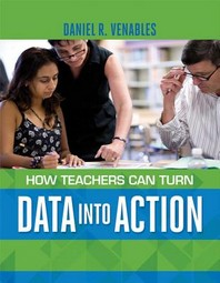 [해외]How Teachers Can Turn Data Into Action