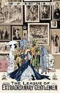 [해외]The League of Extraordinary Gentlemen, Vol. 1 (Paperback)