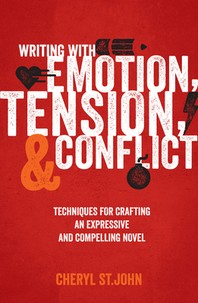 Writing with Emotion, Tension, and Conflict