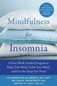 [해외]Mindfulness for Insomnia