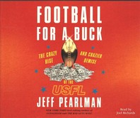 [해외]Football for a Buck (Compact Disk)