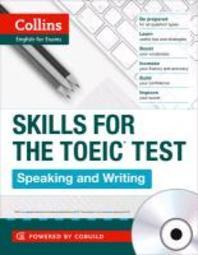 [해외]Toeic Speaking and Writing Skills