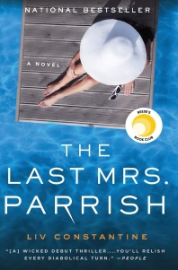 [해외]The Last Mrs. Parrish