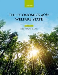 [해외]Economics of the Welfare State