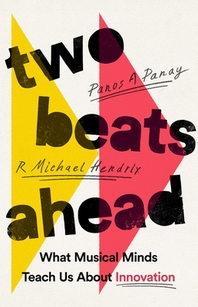 [해외]Two Beats Ahead