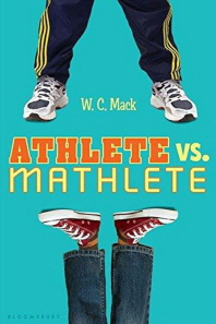 [해외]Athlete vs. Mathlete