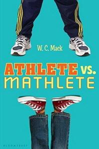 [해외]Athlete vs. Mathlete