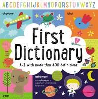[해외]First Dictionary