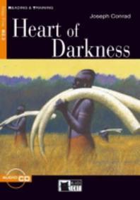 [해외]Heart of Darkness+cd (Paperback)