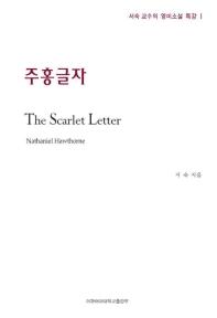 주홍글자 (서숙 교수의 영미소설 특강 1)