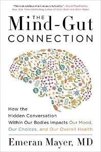 [보유]The Mind-Gut Connection